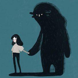 La sombra: ¿qué es lo que no quieres ver?